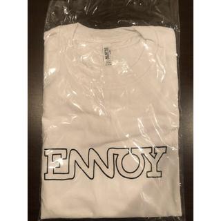 ワンエルディーケーセレクト(1LDK SELECT)の新品 未使用 送料込み ennoy ken kagami Tシャツ XL(Tシャツ/カットソー(半袖/袖なし))