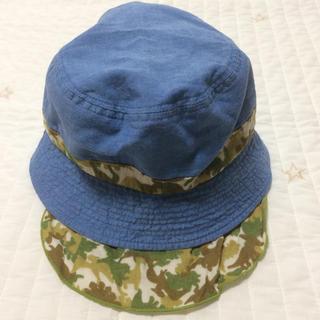 アカチャンホンポ(アカチャンホンポ)の「ベビー 帽子」(帽子)