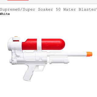 シュプリーム(Supreme)のsupreme Super Soaker 50 Water Blaster (その他)
