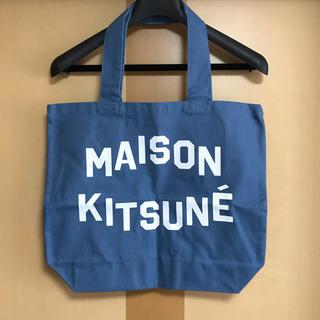 メゾンキツネ(MAISON KITSUNE')のMAISON KITSUNE / TOTE BAG(トートバッグ)