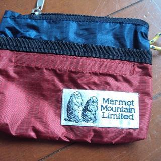 マーモット(MARMOT)のMarmotマーモットの小銭入れ(コインケース/小銭入れ)