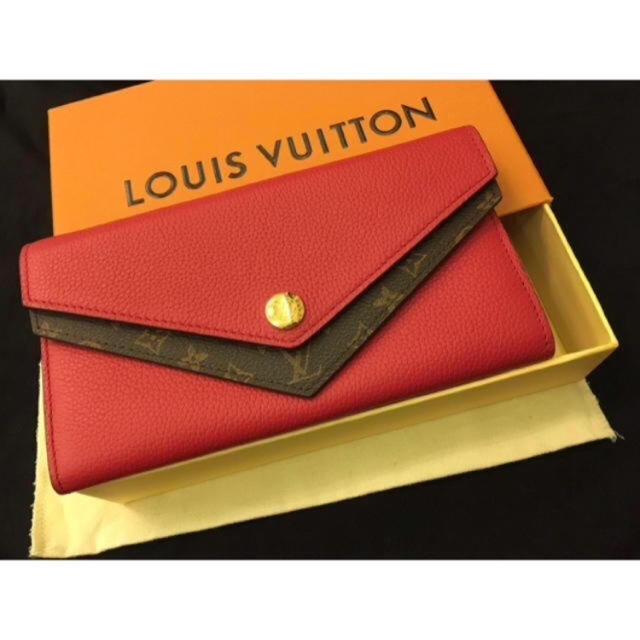 LOUIS VUITTON - LOUIS VUITTON/ルイヴィトン  ポルトフォイユ・ドゥブルの通販 by アヤカ's shop|ルイヴィトンならラクマ