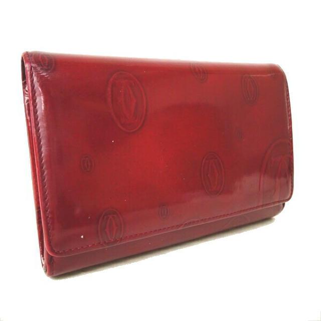 シャネル レザー 偽物 - Cartier - Cartier ✨カルティエ 長財布 財布 二つ折り財布 レディースの通販 by Good.Brand.shop|カルティエならラクマ