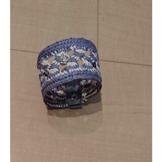 ヘレンカミンスキー(HELEN KAMINSKI)の新品  ヘレンカミンスキー ブレスレット(かごバッグ/ストローバッグ)