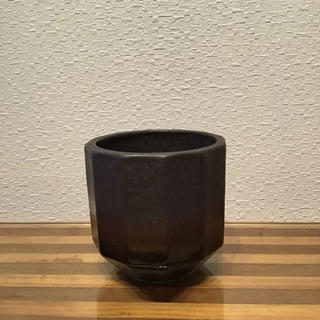 ● Dogon POT  –BLACK– No.66(雑貨)