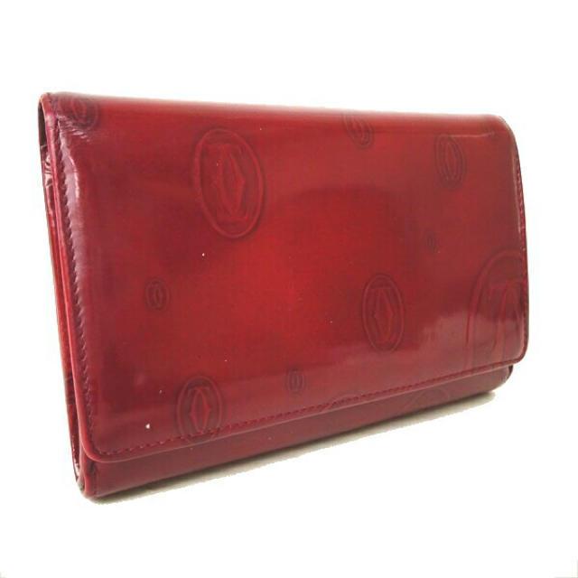 Cartier - Cartier❤カルティエ 財布 2つ折り レディース の通販 by Good.Brand.shop|カルティエならラクマ