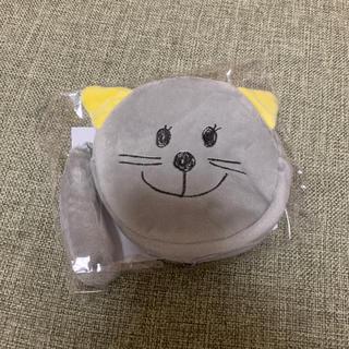 エリクシール(ELIXIR)のエリクシール ルフレ 猫オリジナルポーチ(ポーチ)