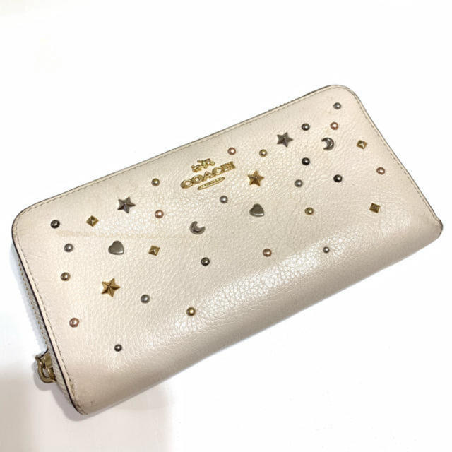 COACH - COACH 長財布の通販 by みちゃん|コーチならラクマ