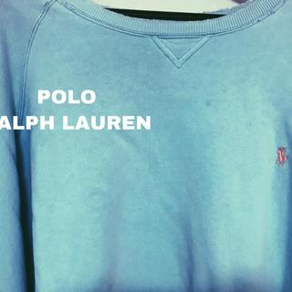 POLO RALPH LAUREN - POLO RALPH LAUREN スウェット
