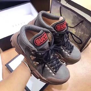 グッチ(Gucci)のGUCCI  ブーツ  26cm(ブーツ)