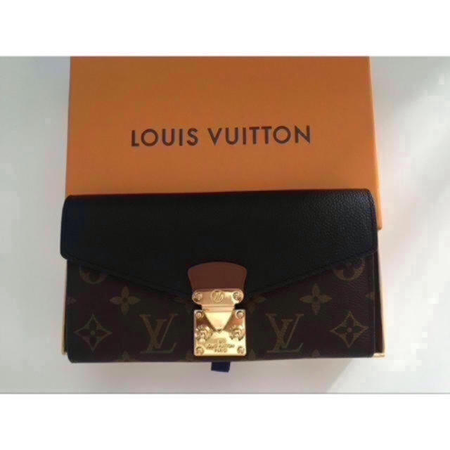 LOUIS VUITTON - LOUIS VUITTON ルイヴィトン   長財布   モノグラムの通販 by 福永 省次郎's shop|ルイヴィトンならラクマ