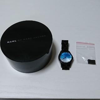 マークジェイコブス(MARC JACOBS)のマークバイマークジェイコブス 腕時計(腕時計)