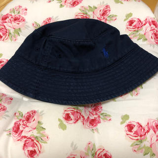 ポロラルフローレン(POLO RALPH LAUREN)のラルフローレン キッズ 帽子(帽子)