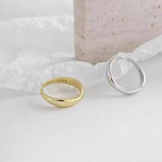 アメリヴィンテージ(Ameri VINTAGE)のSALE☺︎インポート silver 925 リング シルバー(リング(指輪))