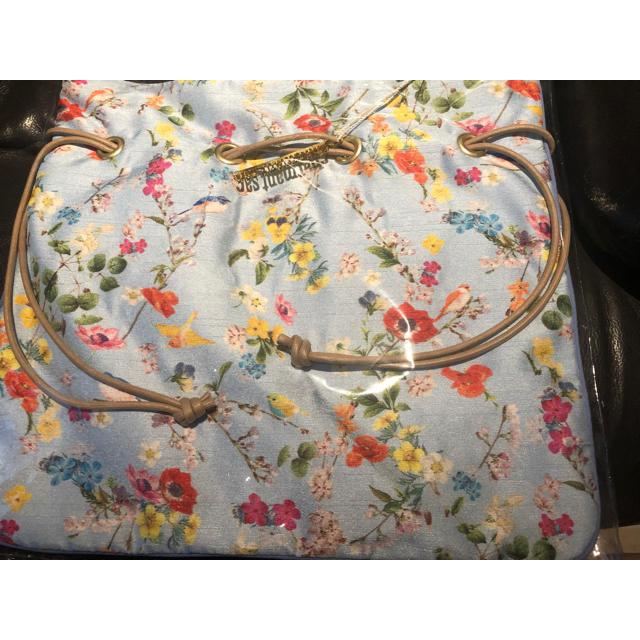 Chesty(チェスティ)の12日まで限定値下げ!chesty チェスティ 新品 シャルマントサック バッグ レディースのバッグ(ハンドバッグ)の商品写真