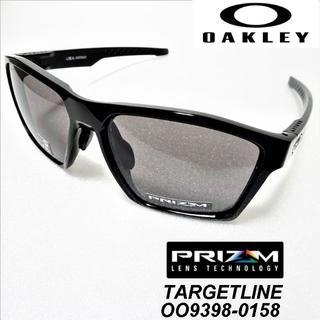 Oakley - OKALEY オークリー ターゲットライン プリズムグレイ アジアンフィット