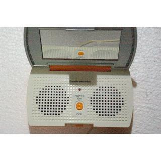 オーディオテクニカ(audio-technica)のコンパクトスピーカー AT-SP202(スピーカー)