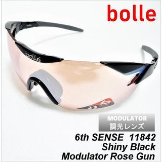bolle - BOLLE(ボレー) 6TH SENSE 11842 調光レンズ