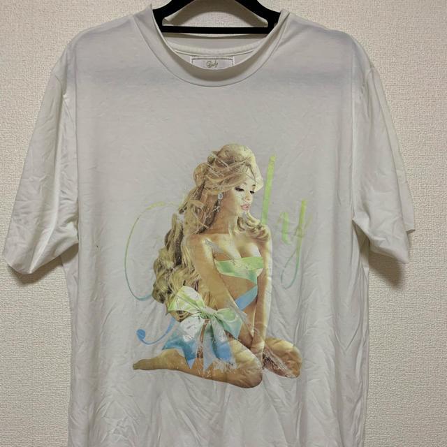 Rady(レディー)の訳あり!Rady/メンズTシャツ メンズのトップス(Tシャツ/カットソー(半袖/袖なし))の商品写真