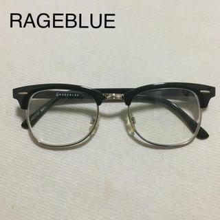 レイジブルー(RAGEBLUE)のRAGEBLUE  メガネ サングラス(サングラス/メガネ)
