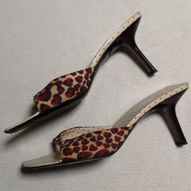 PRADA(プラダ)の☺️値下げしました❗PRADA💕サンダル👡39サイズused✨ レディースの靴/シューズ(サンダル)の商品写真