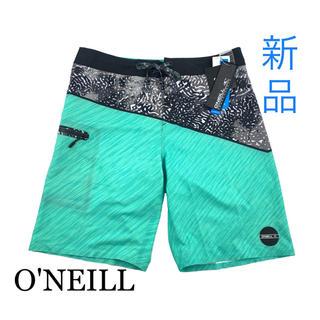 オニール(O'NEILL)のオニール●サーフパンツ 32 ミント(水着)