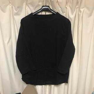 エンジニアードガーメンツ(Engineered Garments)のエンジニアードガーメンツ プルオーバー カットソー ネペンテス モック シャツ(Tシャツ/カットソー(半袖/袖なし))