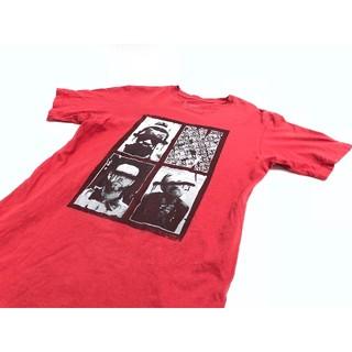 オルタモント(ALTAMONT)のオルタモント《ALTAMONT》半袖 Tシャツ M(Tシャツ/カットソー(半袖/袖なし))