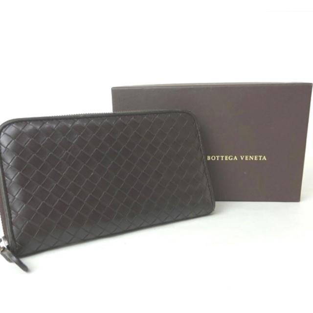 Bottega Veneta - ✨ボッテガ✨メンズ 長財布 財布の通販 by Good.Brand.shop|ボッテガヴェネタならラクマ