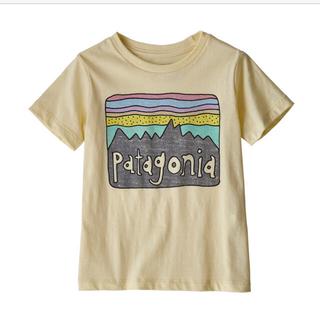 【値下げ】【新品タグ付き】【未開封】パタゴニア オーガニックコットンTシャツ