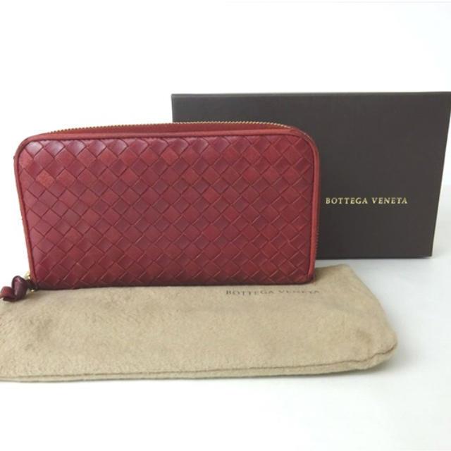 シャネル 財布 ゴールド 偽物 | Bottega Veneta - ✨ボッテガ✨レディース 財布 長財布の通販 by Good.Brand.shop|ボッテガヴェネタならラクマ