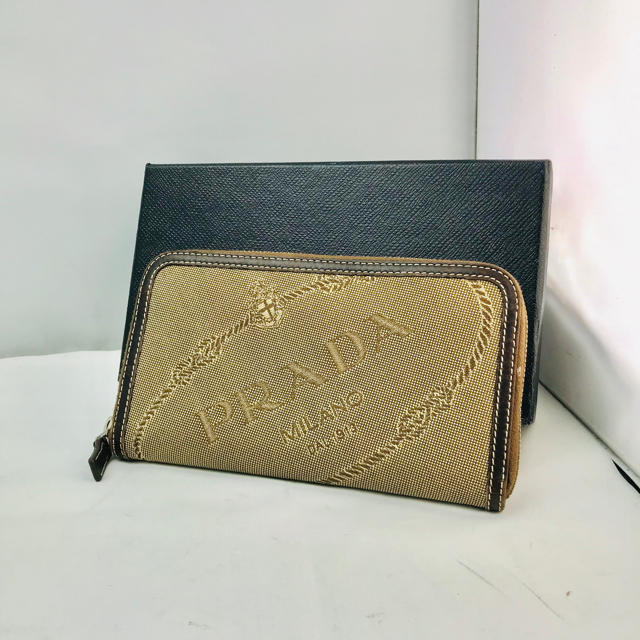 プラダ 財布レプリカ | プラダ キルティング 財布 偽物