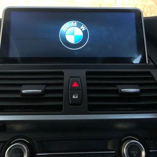 BMW - BMWandroidナビモニターx5E70E712007~2013 AUXあり