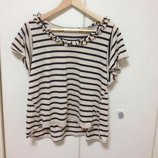 ミスティウーマン(mysty woman)のTシャツ / mysty woman(Tシャツ(半袖/袖なし))