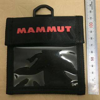 マムート(Mammut)のマムート パスケース MAMMUT(その他)