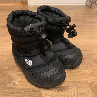 ザノースフェイス(THE NORTH FACE)のノースフェイス  ヌプシ 14cm(ブーツ)