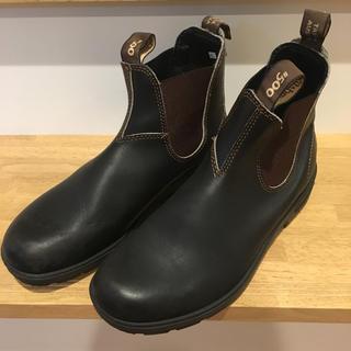 ブランドストーン(Blundstone)のブランドストーン/Blundstone SIDEGORE BOOT 500(ブーツ)