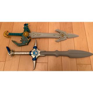 ドラゴンクエスト 天空の剣 はぐれメタルの剣(キャラクターグッズ)