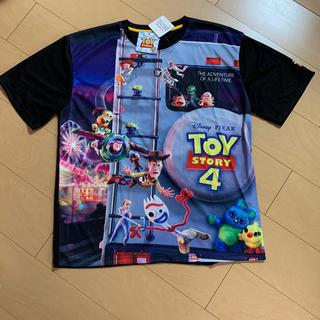 トイストーリー(トイ・ストーリー)のトイストーリー tシャツ  メンズ(Tシャツ/カットソー(半袖/袖なし))