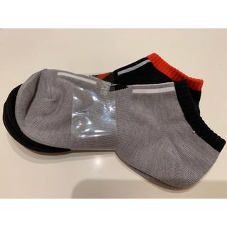 アディダス(adidas)のアディダス 靴下 二足 新品(ソックス)