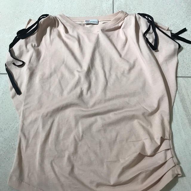 RED VALENTINO(レッドヴァレンティノ)のred  valentino Tシャツ レディースのトップス(Tシャツ(半袖/袖なし))の商品写真