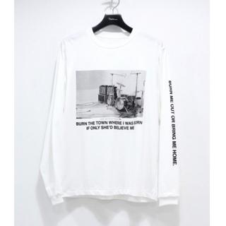 プラージュ(Plage)のJOHN MASON SMITH 19SS STUDIO L/S長袖Tシャツ(Tシャツ(長袖/七分))