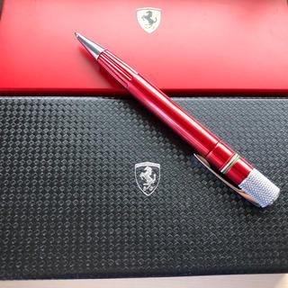 フェラーリ(Ferrari)の値下げ!フェラーリ 社が自らプロデュース販売アルミ製のボーペンとシャープペン(その他)