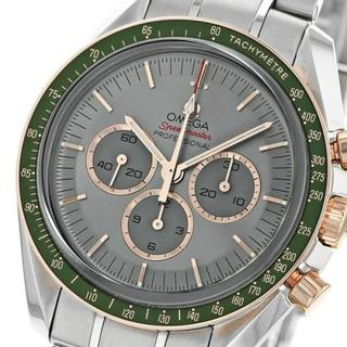 オメガ(OMEGA)のオメガスピードマスター2020年東京オリンピック限定版(腕時計(アナログ))