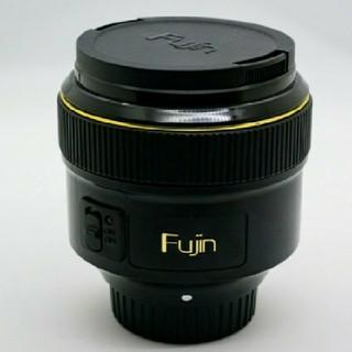 Nikon - 送料無料〜Fujin☆Dニコンマウント