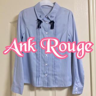 アンクルージュ(Ank Rouge)のアンクルージュ ブラウス(シャツ/ブラウス(長袖/七分))