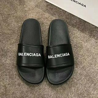 Balenciaga - 男女兼用 Balenciaga  サンダル/ 高品質