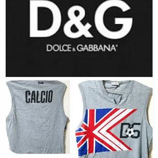 ドルチェアンドガッバーナ(DOLCE&GABBANA)のDOLCE&GABBANA シャツ(Tシャツ/カットソー(半袖/袖なし))