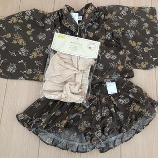 フタフタ(futafuta)のバースデイ  浴衣 100(甚平/浴衣)