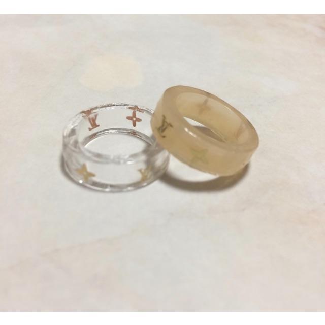 リング💍 no.2 レディースのアクセサリー(リング(指輪))の商品写真